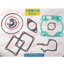 Yamaha YZ125 1986 - 1988 Mitaka Top End Gasket Kit
